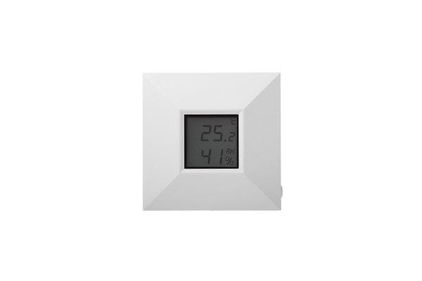 Temperaturlarm